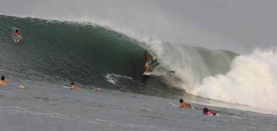 Punta Mango Surf Tour