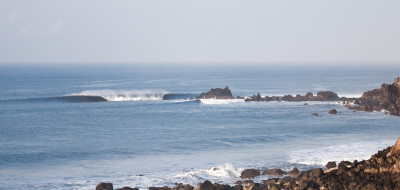 Crossing Surf Trip - Central America