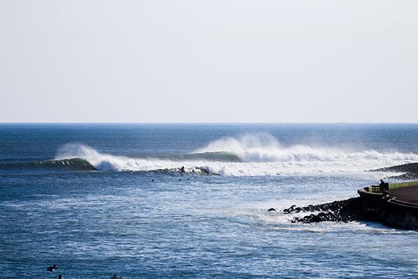 Punta Roca